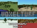 [Watch] - Patch 1.6 News: Biome Maps! Elevated Roadways! Repair Macrobuilder and more!