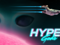 Hyper Gods demo is out now!