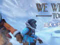 We Were Here Together out now on Steam!