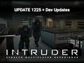 Update 1225 + Dev Updates