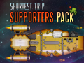 Shortest Trip to Earth: The Supporters Pack DLC