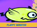 Flappy Monster V1.0.1- Action Funny Game for Android