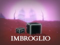 The Imbrolgio is coming out november 2019!