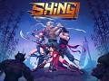 Official Keyart for Shing!
