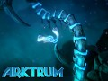 Arktrum - physically based action game