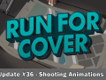 Run For Cover - Update #36