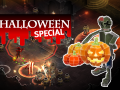Book of Demons' Special Halloween Special is here!