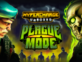 The Plague - New gamemode & lots of fixes!