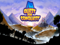 Quest for Conquest has been released