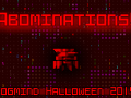 "Cogmind Beta 9.1 ""Abominations!"" (Halloween Mode)"