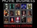 Movie Business 2019 Halloween Edition