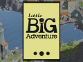 Little Big Adventure Remake Is Back