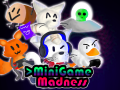 >Minigame Madness - Teaser Trailer