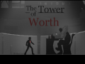 [Postmotem about One-man-dev steam releasing– The Tower of Worth] chapter.1