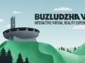 Explore the Buzludzha monument in VR