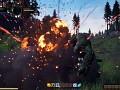 Testing of Combat AI Skills