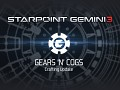 Gears 'n' Cogs: Roadmap update 2