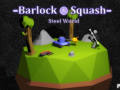 Barlock Squash's FIRST Preview