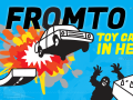 Fromto: Toy cars in Hell  Out in Early Access