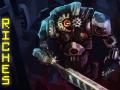 """Cogmind Beta 9.2 """"Robotic Riches"""""""