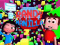 Alpha version of Randy & Manilla