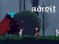 Adroit (Pre-Alpha 0.1)