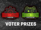 2019 Voter Prizes
