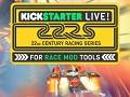 22 Racing Series' Kickstarter LIVE for Community MOD Tools