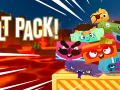 Revealing Tilt Pack, a couch-multiplayer with blocks!