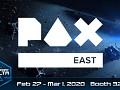 Starport Delta returns to PAX East!