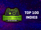 Top 100 Indies of 2019 Announced