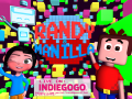 Randy & Manilla - Live on Indiegogo (Outdated)