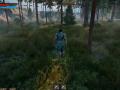 Swordbreaker: Back to The Castle - Walk in the fairy forest!