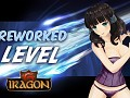 Anime Sexy Girl - Iragon Anime Game Update 18