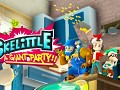 Skelittle : A Giant Party !! is now available on Steam and Nintendo Switch !!