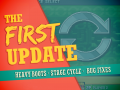 Early Access Update 1.10: Heavy Boots, Stage Cycle, Bug Fixes