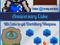 [165] Happy 3rd DarkStory Anniversary!