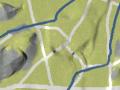 Level design LANDSCAPE