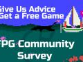 2019 Community Survey Ends December 10