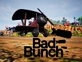 Bad Bunch - Tuned Controls