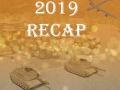 War Clicks – a quick recap of 2019!