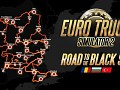 Road to the Black Sea Released