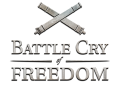 Battle Cry of Freedom - Developer Blog 44