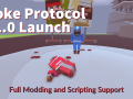 1.0 - Modding Update Launch
