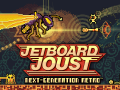 Jetboard Joust: Release Date and Beta Signup Announced