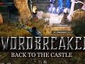 Cemetery massacre - Swordbreaker: Back to The Castle