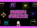 MANY FACES – Retro is Back Baby