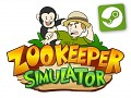 ZooKeeper Simulator NOW on STEAM