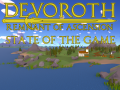 Devoroth - State of the game #1