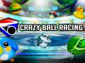 Crazy Ball Racing™ Live on Kickstarter!
